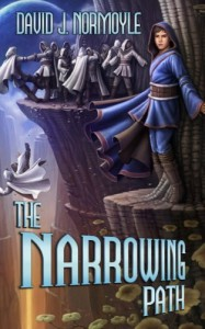 The Narrowing Path - David J. Normoyle