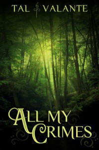 All My Crimes - Tal Valante