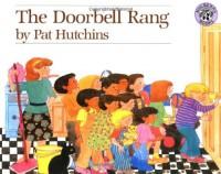 The Doorbell Rang - Pat Hutchins