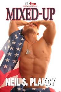 Mixed-Up - Neil Plakcy