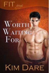 Worth Waiting For - Kim Dare