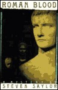 Roman Blood  - Steven Saylor, Scott Harrison
