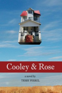 Cooley Rose - Terry Perrel
