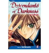 Descendants of Darkness: v. 2 - Joe Smith