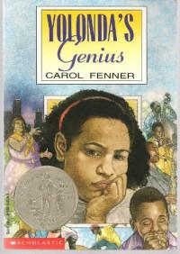 Yolonda's Genius - Carol Fenner, Raúl Colón