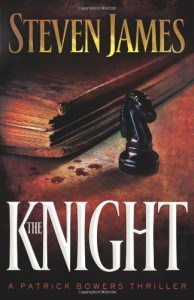 The Knight - Steven James