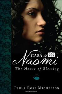 Casa de Naomi - Paula Rose Michelson