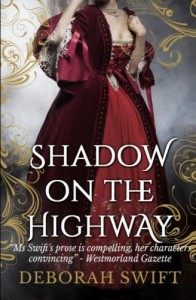 Shadow on the Highway (Highway Trilogy) (Volume 1) - Deborah Swift