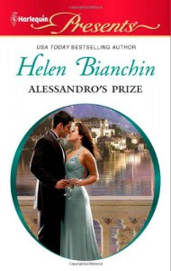 Alessandro's Prize - Helen Bianchin
