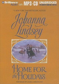 Home for the Holidays - Johanna Lindsey, Laural Merlington