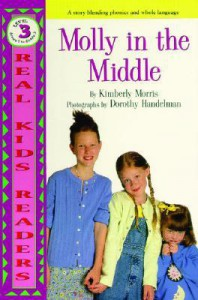 Molly in the Middle - Kimberly Morris, Dorothy Handelman