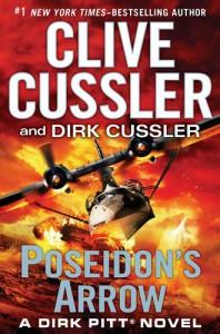 Poseidon's Arrow - Clive Cussler, Dirk Cussler