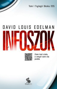 Infoszok - David Louis Edelman