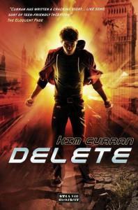 Delete - Kim Curran