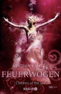 Feuerwogen  - Virginia Kantra, Barbara Imgrund