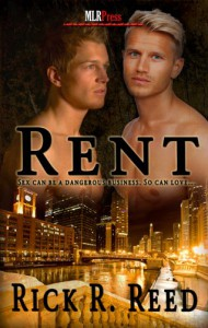 Rent - Rick R. Reed