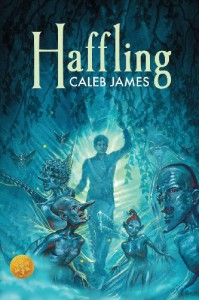 Haffling [Library Edition] - Caleb James