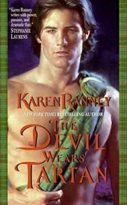 The Devil Wears Tartan - Karen Ranney