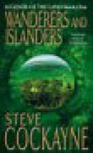 Wanderers and Islanders - Steve Cockayne