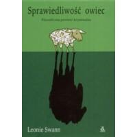 Sprawiedliwość owiec. Filozoficzna powieść kryminalna - Leonie Swann
