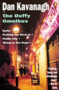 Duffy Omnibus - Dan Kavanagh