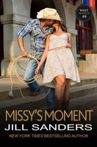 Missy's Moment - Jill Sanders