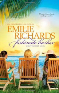 Fortunate Harbor (Happiness Key) - Emilie Richards