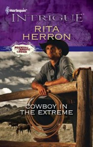 Cowboy in the Extreme - Rita Herron