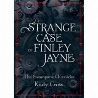 The Strange Case of Finley Jayne - Kathryn Smith