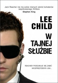 W tajnej służbie - Lee Child