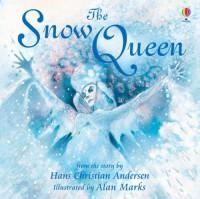 The Snow Queen (Usborne Picture Books) -