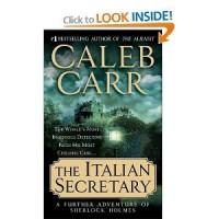 The Italian Secretary - Caleb Carr