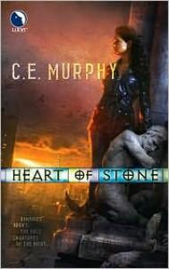 Heart Of Stone (Negotiator Trilogy, #1) - C. E. Murphy