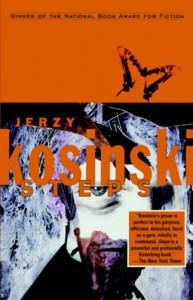 Steps - Jerzy Kosiński