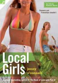 Local Girls - Jenny O'Connell