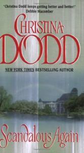 Scandalous Again - Christina Dodd
