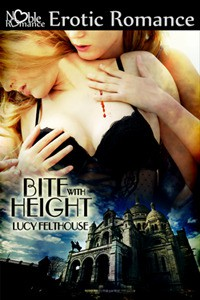 Bite With Height - Lucy Felthouse