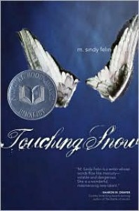 Touching Snow - M. Sindy Felin