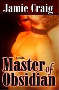 Master Of Obsidian - Jamie Craig
