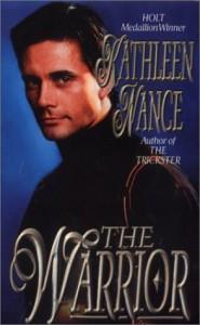 The Warrior - Kathleen Nance