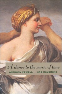A Dance to the Music of Time: 3rd Movement - Anthony Powell
