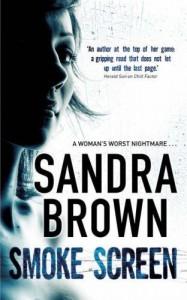 Smoke Screen - Sandra Brown