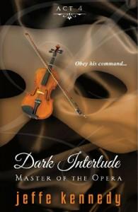 Dark Interlude - Jeffe Kennedy