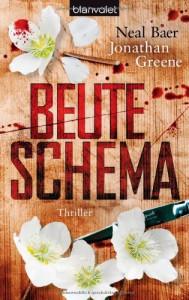 Beuteschema: Thriller - Neal Baer;Jonathan Greene