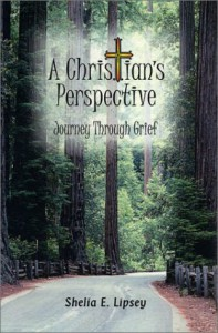 A Christian's Perspective Journey Through Grief - Shelia E. Lipsey