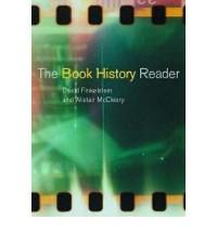 The Book History Reader - David Finkelstein