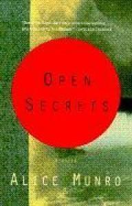 Open Secrets - Alice Munro