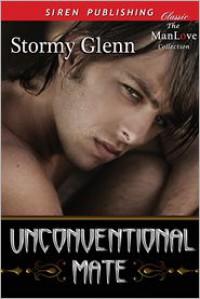Unconventional Mate - Stormy Glenn