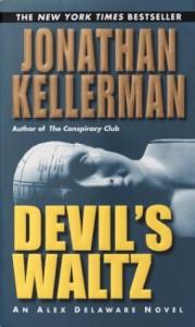 Devil's Waltz - Jonathan Kellerman