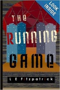 The Running Game (Reachers) - L E Fitzpatrick